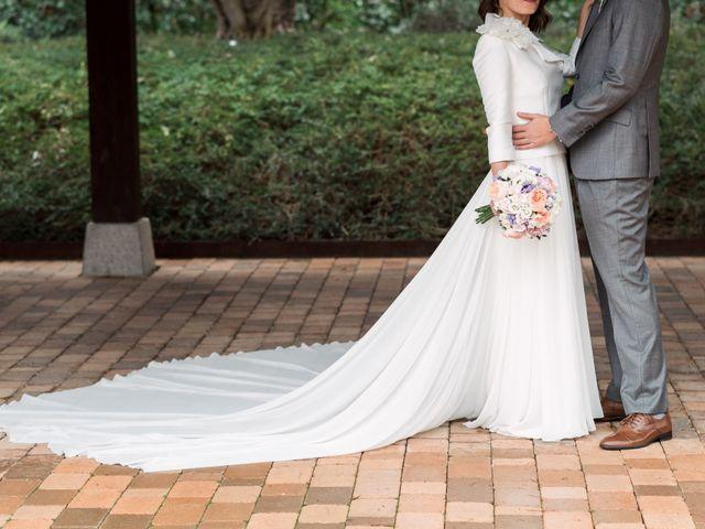 La boda de Marcelo y Miriam en Aranjuez, Madrid 74