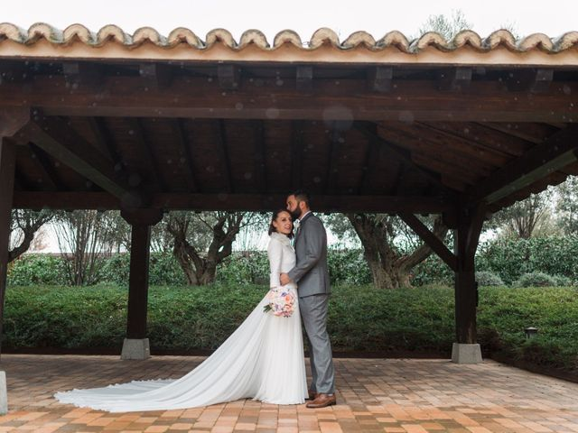 La boda de Marcelo y Miriam en Aranjuez, Madrid 75