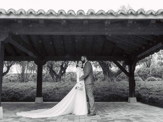 La boda de Marcelo y Miriam en Aranjuez, Madrid 77