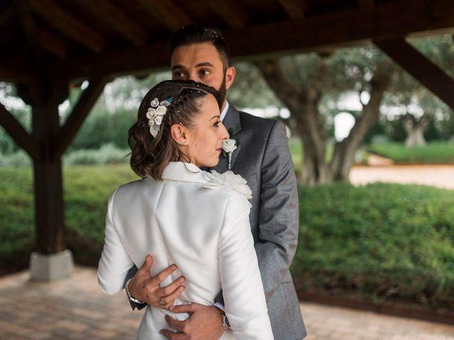 La boda de Marcelo y Miriam en Aranjuez, Madrid 81