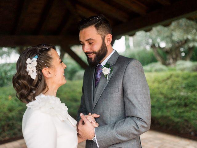La boda de Marcelo y Miriam en Aranjuez, Madrid 84