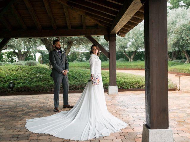 La boda de Marcelo y Miriam en Aranjuez, Madrid 88