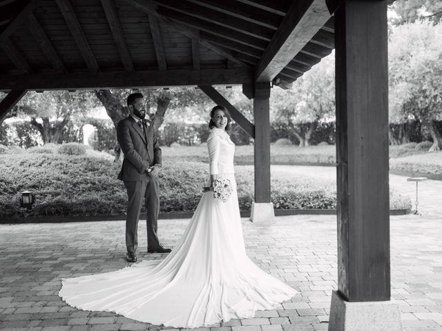 La boda de Marcelo y Miriam en Aranjuez, Madrid 89