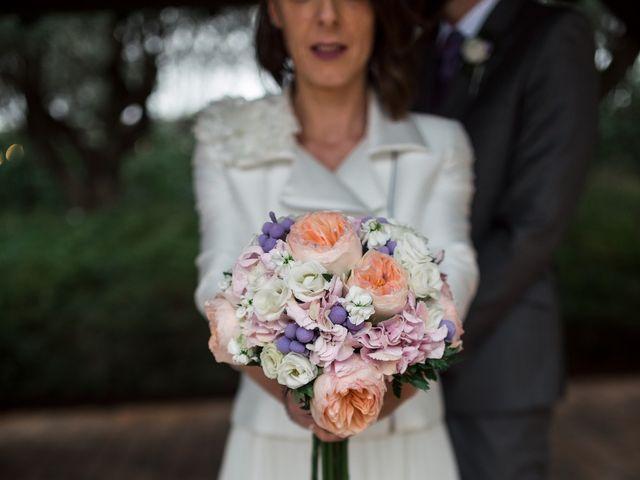 La boda de Marcelo y Miriam en Aranjuez, Madrid 92