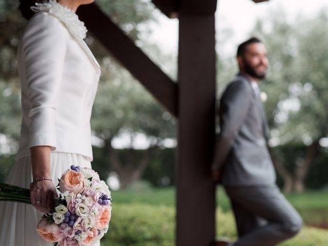 La boda de Marcelo y Miriam en Aranjuez, Madrid 97