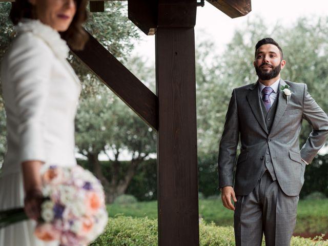 La boda de Marcelo y Miriam en Aranjuez, Madrid 100