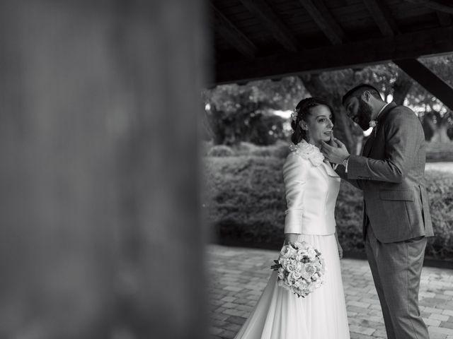 La boda de Marcelo y Miriam en Aranjuez, Madrid 105