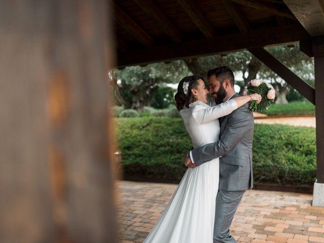 La boda de Marcelo y Miriam en Aranjuez, Madrid 106