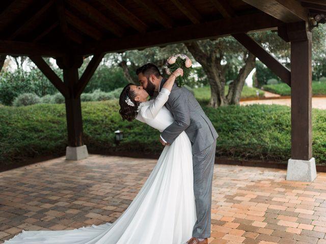 La boda de Marcelo y Miriam en Aranjuez, Madrid 110