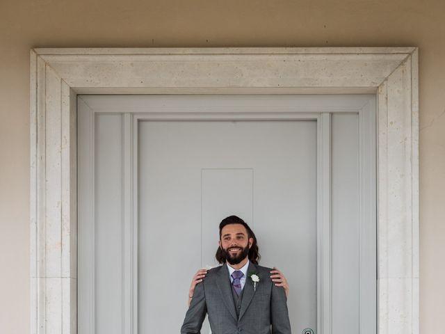 La boda de Marcelo y Miriam en Aranjuez, Madrid 113