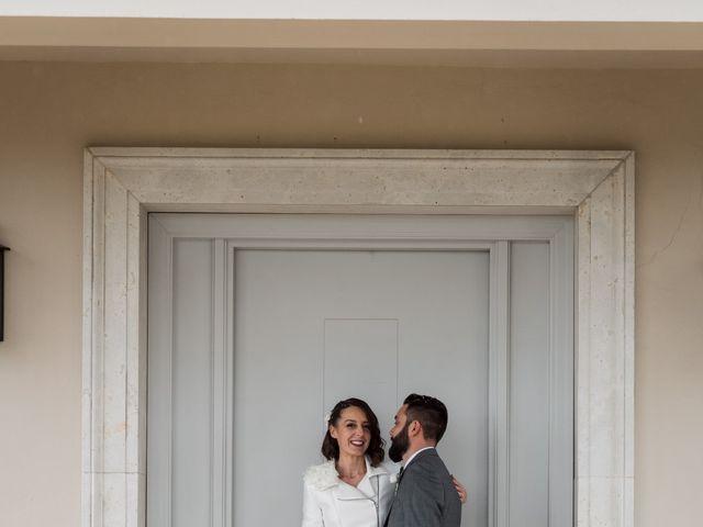 La boda de Marcelo y Miriam en Aranjuez, Madrid 115