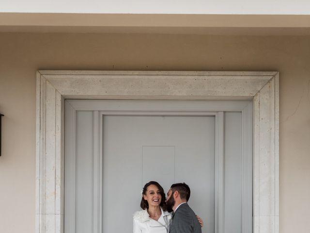 La boda de Marcelo y Miriam en Aranjuez, Madrid 116