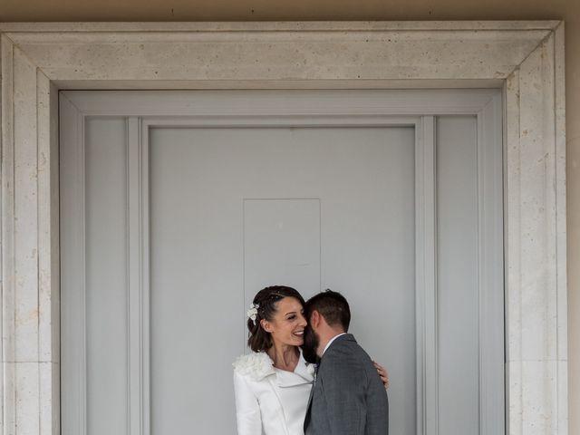La boda de Marcelo y Miriam en Aranjuez, Madrid 119