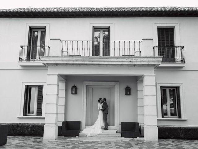 La boda de Marcelo y Miriam en Aranjuez, Madrid 120