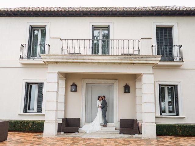 La boda de Marcelo y Miriam en Aranjuez, Madrid 121