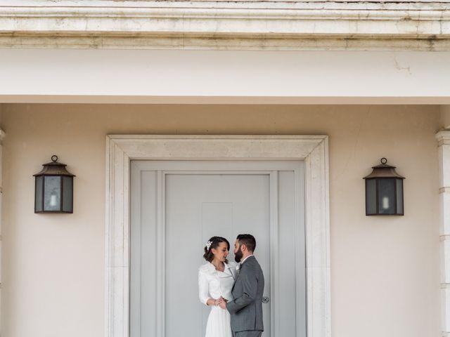 La boda de Marcelo y Miriam en Aranjuez, Madrid 122