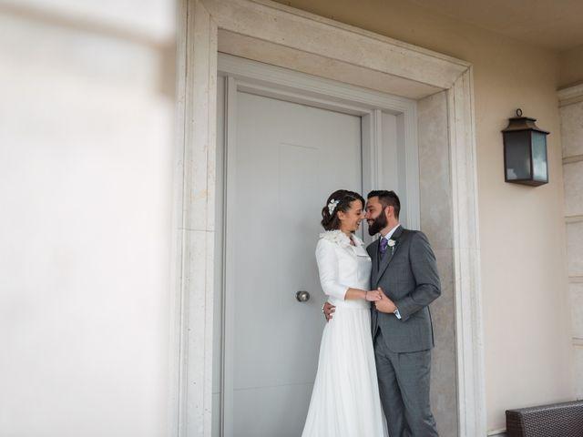 La boda de Marcelo y Miriam en Aranjuez, Madrid 124