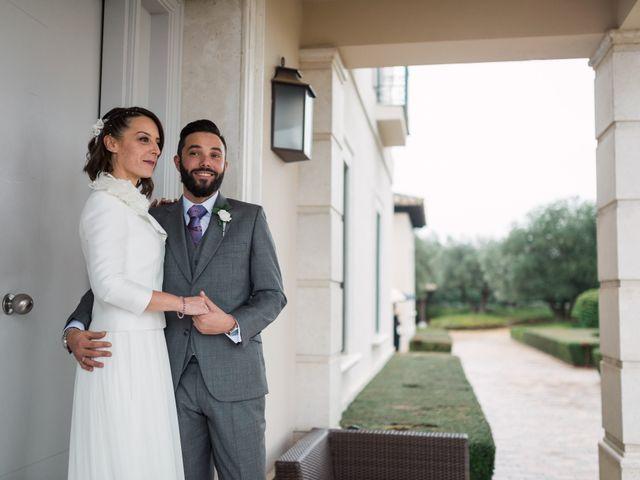 La boda de Marcelo y Miriam en Aranjuez, Madrid 126
