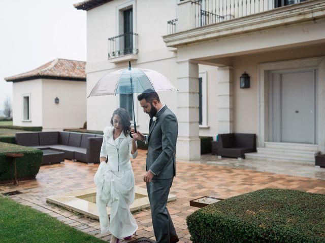 La boda de Marcelo y Miriam en Aranjuez, Madrid 132