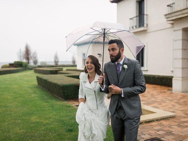 La boda de Marcelo y Miriam en Aranjuez, Madrid 133