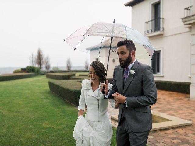 La boda de Marcelo y Miriam en Aranjuez, Madrid 134