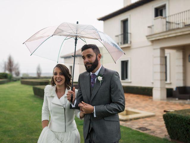 La boda de Marcelo y Miriam en Aranjuez, Madrid 135