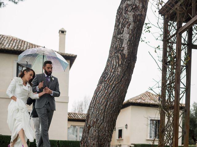 La boda de Marcelo y Miriam en Aranjuez, Madrid 137