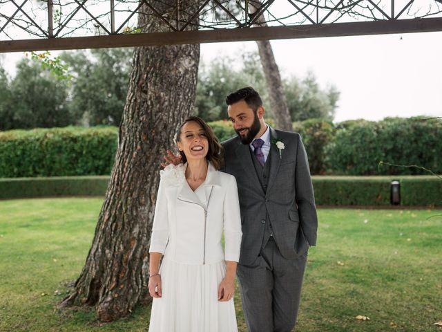 La boda de Marcelo y Miriam en Aranjuez, Madrid 138