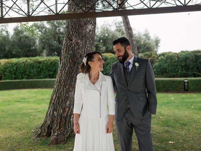 La boda de Marcelo y Miriam en Aranjuez, Madrid 139