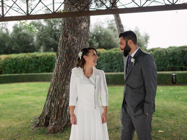 La boda de Marcelo y Miriam en Aranjuez, Madrid 140