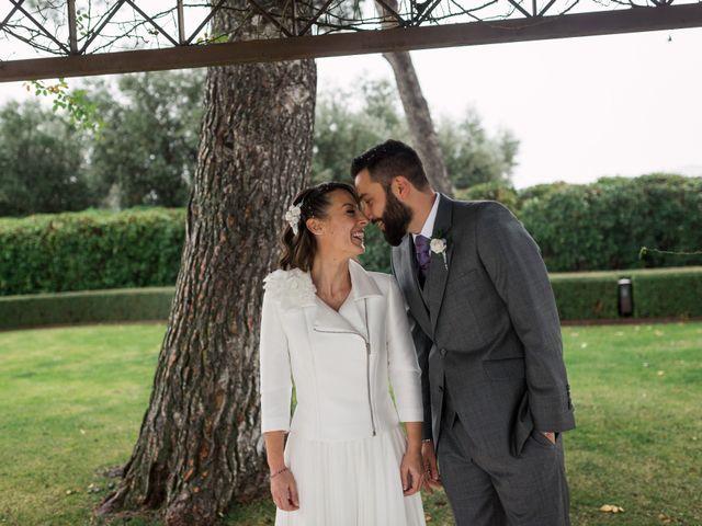 La boda de Marcelo y Miriam en Aranjuez, Madrid 141