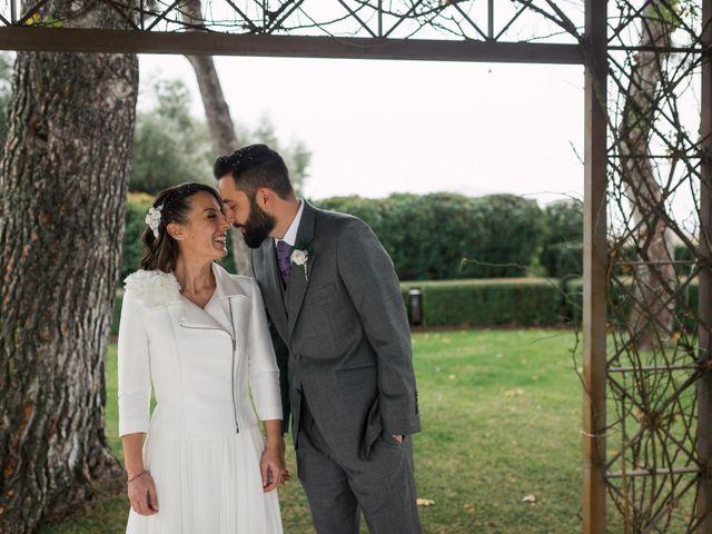 La boda de Marcelo y Miriam en Aranjuez, Madrid 142