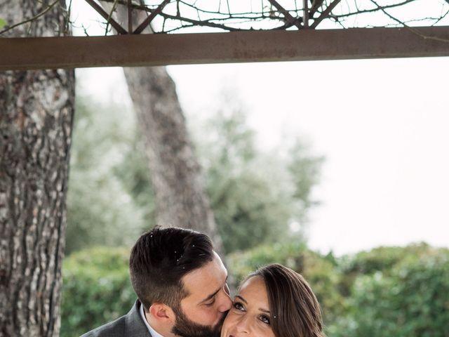 La boda de Marcelo y Miriam en Aranjuez, Madrid 147