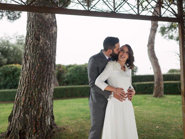 La boda de Marcelo y Miriam en Aranjuez, Madrid 148
