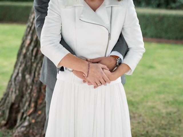 La boda de Marcelo y Miriam en Aranjuez, Madrid 149