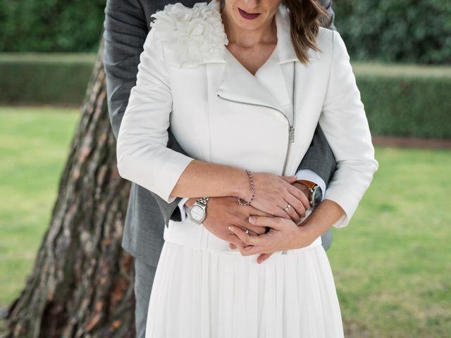 La boda de Marcelo y Miriam en Aranjuez, Madrid 150