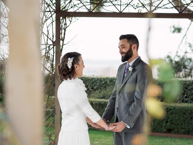 La boda de Marcelo y Miriam en Aranjuez, Madrid 151