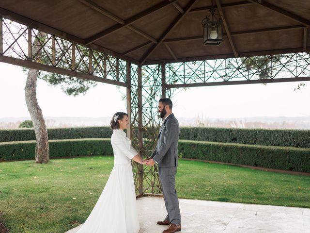 La boda de Marcelo y Miriam en Aranjuez, Madrid 152