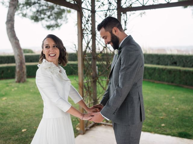 La boda de Marcelo y Miriam en Aranjuez, Madrid 154