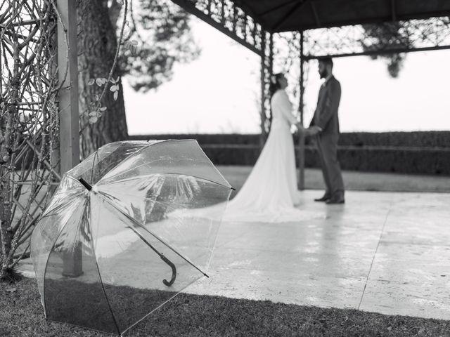 La boda de Marcelo y Miriam en Aranjuez, Madrid 155