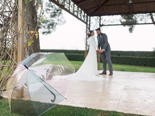 La boda de Marcelo y Miriam en Aranjuez, Madrid 156