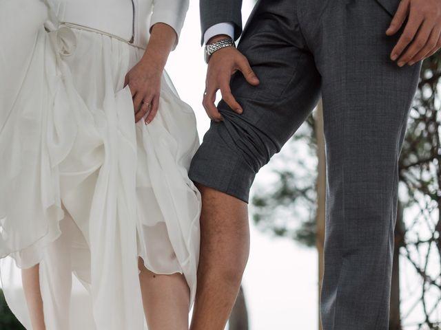 La boda de Marcelo y Miriam en Aranjuez, Madrid 157