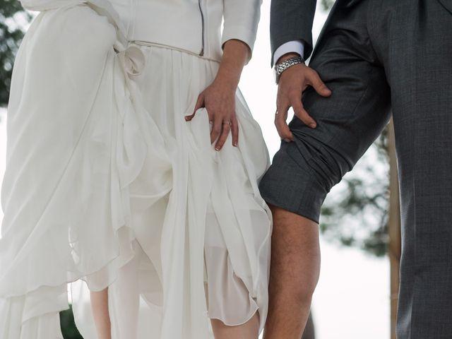 La boda de Marcelo y Miriam en Aranjuez, Madrid 159