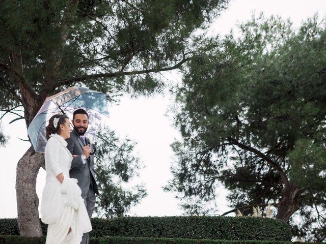La boda de Marcelo y Miriam en Aranjuez, Madrid 161