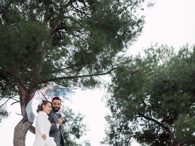 La boda de Marcelo y Miriam en Aranjuez, Madrid 162