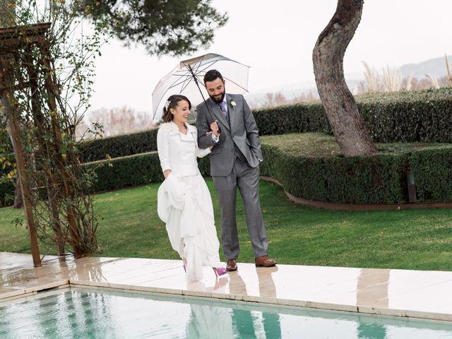 La boda de Marcelo y Miriam en Aranjuez, Madrid 164
