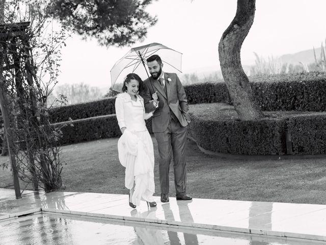 La boda de Marcelo y Miriam en Aranjuez, Madrid 165