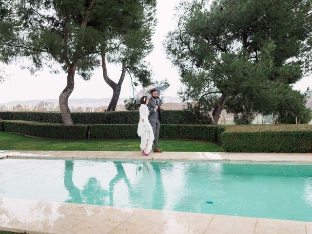 La boda de Marcelo y Miriam en Aranjuez, Madrid 166