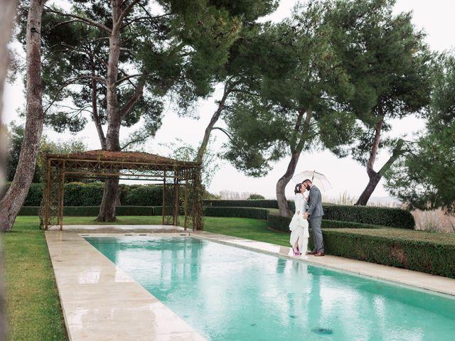 La boda de Marcelo y Miriam en Aranjuez, Madrid 167