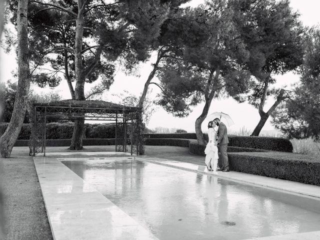 La boda de Marcelo y Miriam en Aranjuez, Madrid 168